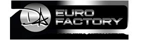 DA Euro Factory Garage Premium Automotriz
